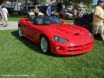 10th Annual Festivals of Speed St. Petersburg, Florida40