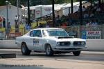 10th Annual Holley NHRA National Hot Rod Reunion 2
