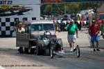 10th Annual Holley NHRA National Hot Rod Reunion 3