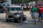 10th Annual Holley NHRA National Hot Rod Reunion 4