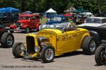 10th Annual Holley NHRA National Hot Rod Reunion 15