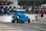 10th Annual Holley NHRA National Hot Rod Reunion 91