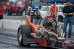 10th Annual Holley NHRA National Hot Rod Reunion 6