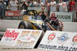 10th Annual Holley NHRA National Hot Rod Reunion 7