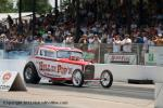 10th Annual Holley NHRA National Hot Rod Reunion 9