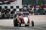 10th Annual Holley NHRA National Hot Rod Reunion 11