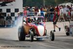 10th Annual Holley NHRA National Hot Rod Reunion 12