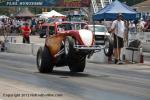 10th Annual Holley NHRA National Hot Rod Reunion 13