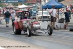 10th Annual Holley NHRA National Hot Rod Reunion 14