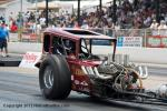 10th Annual Holley NHRA National Hot Rod Reunion 22