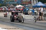 10th Annual Holley NHRA National Hot Rod Reunion 23