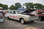10th Annual Holley NHRA National Hot Rod Reunion 63
