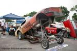 10th Annual Holley NHRA National Hot Rod Reunion 65
