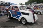 10th Annual Holley NHRA National Hot Rod Reunion 68