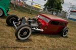 10th Annual Holley NHRA National Hot Rod Reunion 16