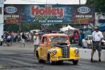 10th Annual Holley NHRA National Hot Rod Reunion 70