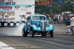 10th Annual Holley NHRA National Hot Rod Reunion 71