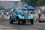 10th Annual Holley NHRA National Hot Rod Reunion 74