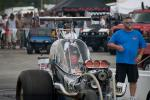 10th Annual Holley NHRA National Hot Rod Reunion 76