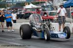 10th Annual Holley NHRA National Hot Rod Reunion 77