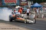 10th Annual Holley NHRA National Hot Rod Reunion 78