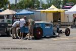 10th Annual Holley NHRA National Hot Rod Reunion 43