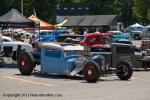 10th Annual Holley NHRA National Hot Rod Reunion 45