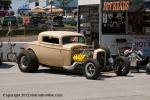 10th Annual Holley NHRA National Hot Rod Reunion 46