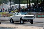 10th Annual Holley NHRA National Hot Rod Reunion 82