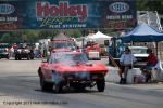 10th Annual Holley NHRA National Hot Rod Reunion 86