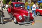 10th Annual Twin City Idlers Show and Shine7