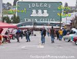 10th Annual Twin City Idlers Show and Shine0