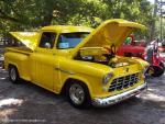 10th Annual Virginia Fall Classic Car-Truck-Bike Show3