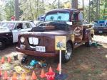 10th Annual Virginia Fall Classic Car-Truck-Bike Show21