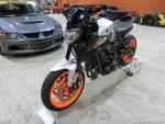 10th Motorama's Rod, Custom, Bike and Tuner Show104
