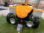 10th Motorama's Rod, Custom, Bike and Tuner Show50