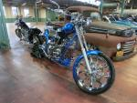 10th Motorama's Rod, Custom, Bike and Tuner Show129