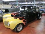 10th Motorama's Rod, Custom, Bike and Tuner Show135