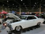 10th Motorama's Rod, Custom, Bike and Tuner Show71