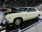 10th Motorama's Rod, Custom, Bike and Tuner Show92