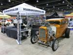 10th Motorama's Rod, Custom, Bike and Tuner Show75