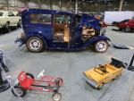 10th Motorama's Rod, Custom, Bike and Tuner Show95