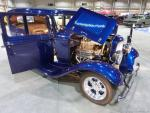 10th Motorama's Rod, Custom, Bike and Tuner Show96