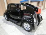 10th Motorama's Rod, Custom, Bike and Tuner Show107