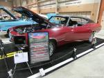 10th Motorama's Rod, Custom, Bike and Tuner Show109