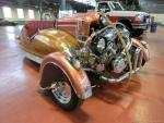10th Motorama's Rod, Custom, Bike and Tuner Show77