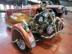 10th Motorama's Rod, Custom, Bike and Tuner Show82
