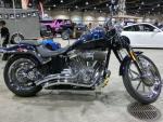 10th Motorama's Rod, Custom, Bike and Tuner Show150