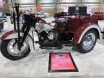10th Motorama's Rod, Custom, Bike and Tuner Show2