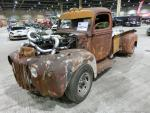 10th Motorama's Rod, Custom, Bike and Tuner Show13